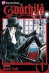Godchild, Volume 01 by Kaori Yuki