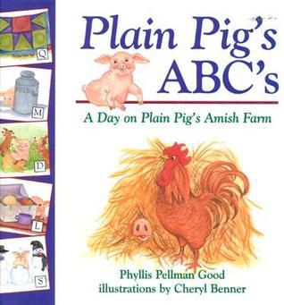 Plain Pig's Abc's - Trade Cloth
