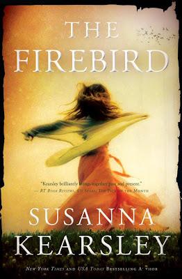 The Firebird (Slains, #2)