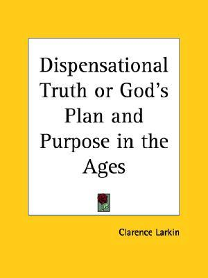 clarence larkin dispensational truth pdf
