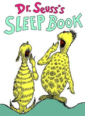 Book Review: Dr. Seuss' Sleep Book