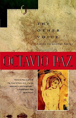 The Other Voice: Essays on Modern Poetry