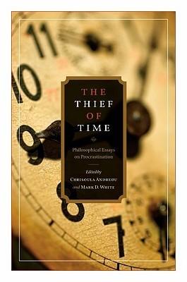 A thief of time essay