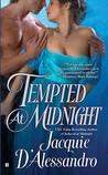 Tempted At Midnight (Mayhem in Mayfair, #4)