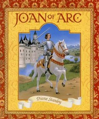 a review of the historical novel joan of arc Joan of arc books, movies and music reviews régine pernoud cleverly uses joan's own words or those of the people around her to give us her history tracing joan.