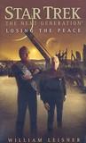 Losing the Peace (Star Trek: The Next Generation)