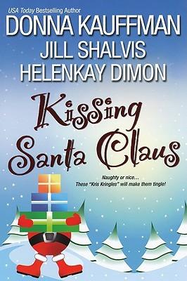 Kissing Santa Claus (Men of Hawaii #3)