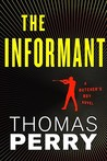 The Informant (Butcher's Boy, #3)