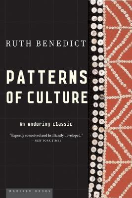 http://www.goodreads.com/book/show/973859.Patterns_of_Culture