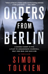 Orders from Berlin (Inspector Trave, #3)