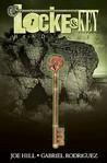 Locke & Key, Vol. 2: Head Games