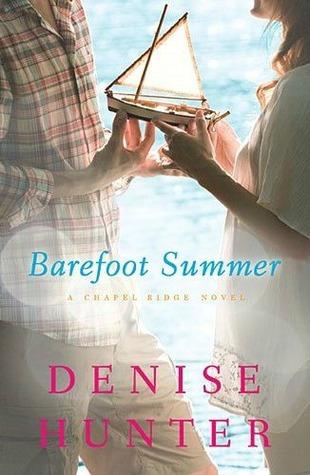 Barefoot Summer (Chapel Spring, #1)