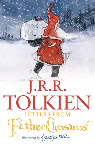 Letters from Father Christmas