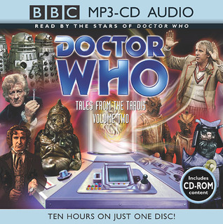 Tales from the Tardis, Volume Two - Various Authors