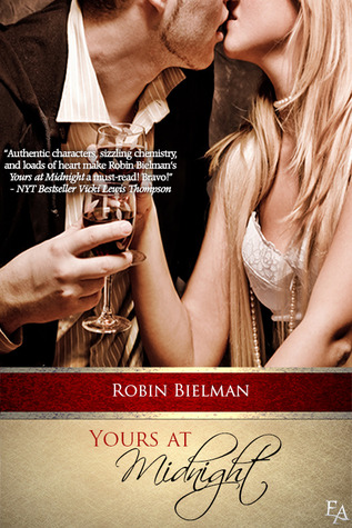 {Review} Yours at Midnight by Robin Bielman