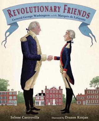 Revolutionary Friends by Selene Castrovilla