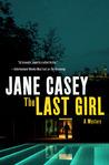 The Last Girl (Maeve Kerrigan, #3)