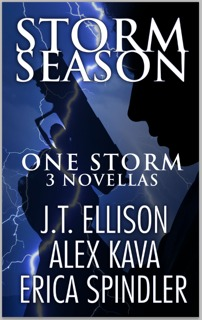Storm Season-One Storm, 3 Novellas by J.T. Ellison