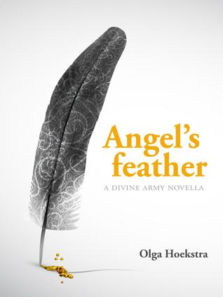 Angel's Feather (Divine Army, #1)