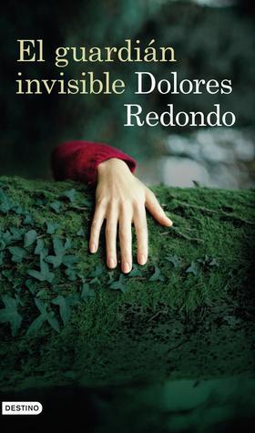 El guardián invisible (Trilogía del Baztán, #1)
