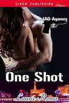One Shot (IAD Agency #2)