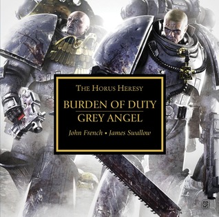Burden of Duty & Grey Angel
