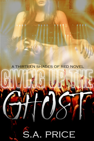 Resultado de imagen de 1- Giving up the Ghost 13 Shades of Red - S. A. Price