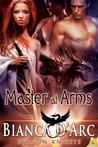 Master at Arms (Dragon Knights, #2.5)