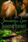Somebody's Lover (The Jackson Brothers #1)