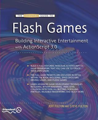 writing actionscript 3.0 flash games