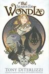The Search for WondLa (The Search for WondLa, #1)