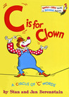 C is for Clown