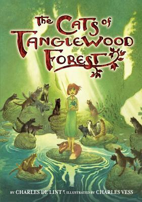 The Cats of Tanglewood Forest (Newford)