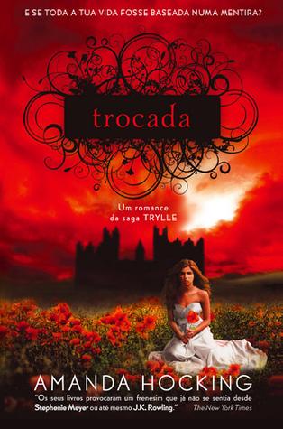 Trocada (Trilogia Trylle #1)