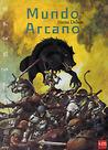 Mundo Arcano (Laberintro, #4)