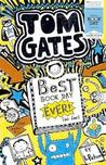 Best Book Day Ever! [so far] (Tom Gates, #4,5)