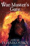 War Master's Gate (Shadows of the Apt, #9)