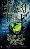 Heart Thief (Celta's Heartmates, #2)