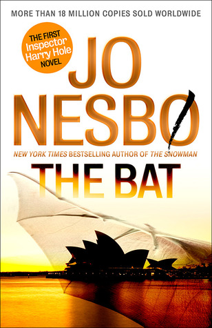 The Bat by Jo Nesbø