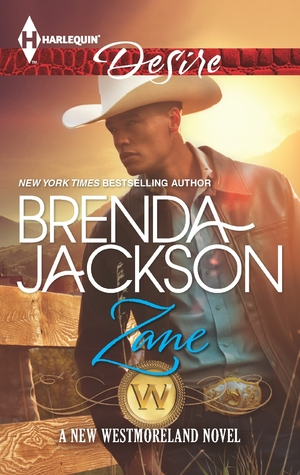 Zane (The Westmorelands #25) - Brenda Jackson