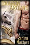 Dragon Around (Shifting Crossroads, #4)