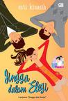 Jingga Dalam Elegi by Esti Kinasih