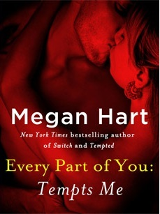 {Review} Every Part of You: Tempts Me by Megan Hart