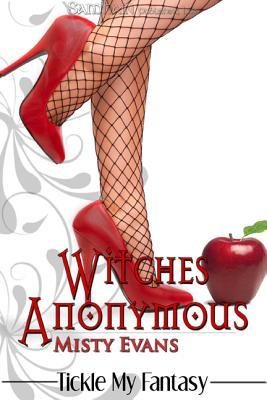cover Witches Anonymous