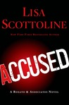 Accused by Lisa Scottoline
