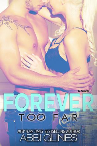 Forever Too Far (Rosemary Beach, #3; Too Far, #3)