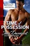Time of Possession  (Seattle Lumberjacks, #5)