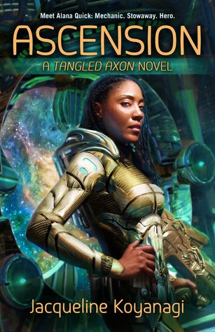 Ascension (Tangled Axon, #1)