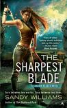 The Sharpest Blade (Shadow Reader, #3)