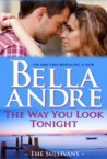 The Way You Look Tonight (Seattle Sullivans, #2; The Sullivans, #10)